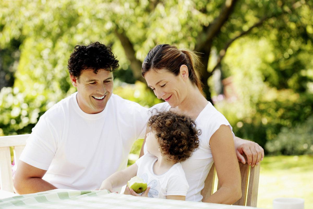 enseñar inglés a tus hijos en casa
